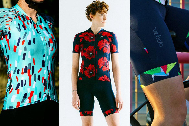 7093f98831 Top 5  marcas de roupa para as ciclistas